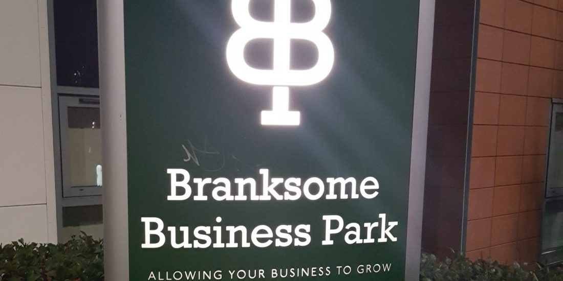 Branksome Business Park – ULTRAFAST Available